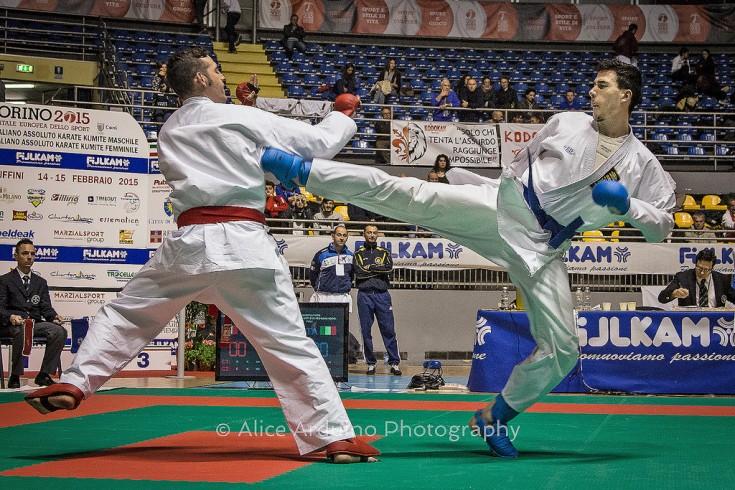Campionato Italiano  Assoluto di Karate