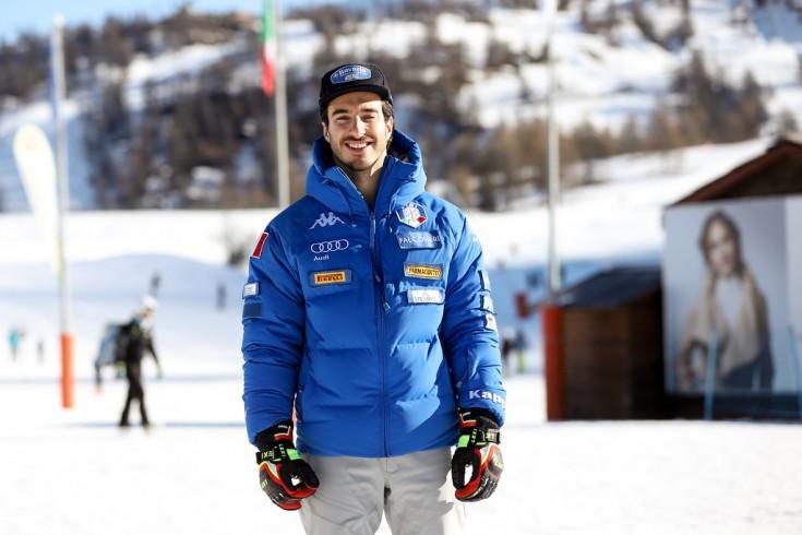 Giovanni Borsotti - Sci