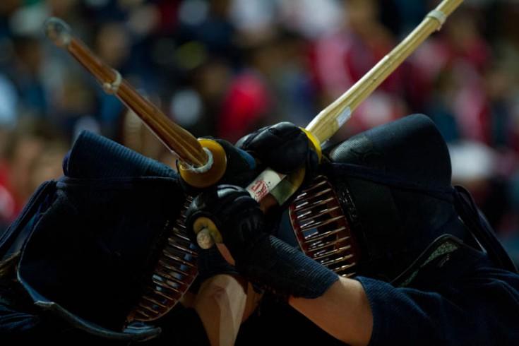 Kendo Campionato Mondiale 2012