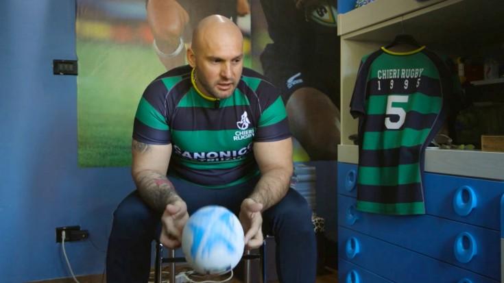 Chieri Rugby - Quando sport è sinonimo di integrazione