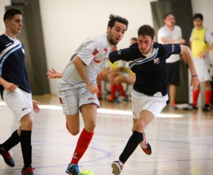 Calcio a 5: L84-Mantova, chi vince sogna