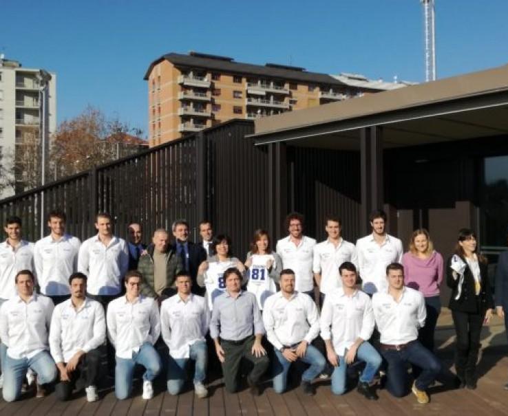 Pallanuoto: Reale Mutua Torino 81 Iren, inizia un nuovo campionato