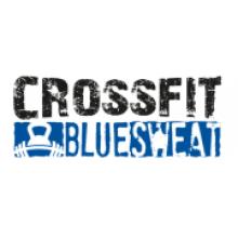 CrossFit Blue Sweat