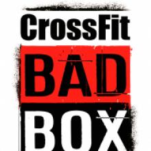CrossFit Bad Box