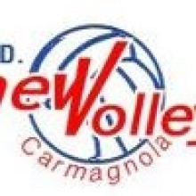 New Volley Carmagnola