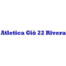Atletica Giò 22 Rivera
