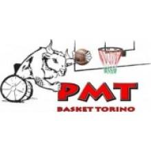 PMT Basket Torino