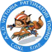Vittoria Pattinatori Torino