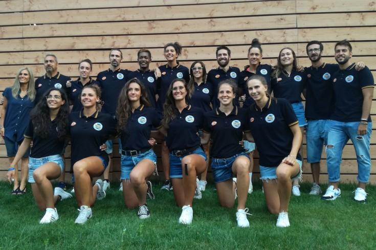 Serie A2: Akronos Libertas Moncalieri - Basket Team Crema
