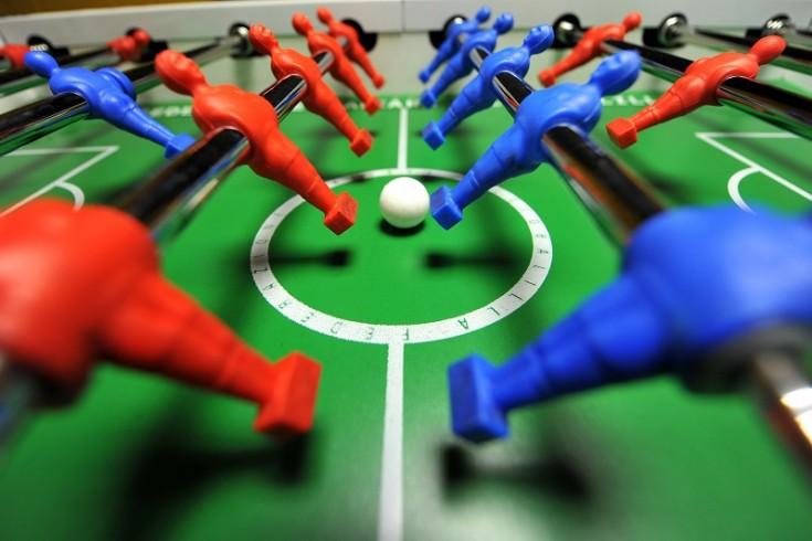 Campionato Italiano di Calcio Balilla Paralimpico
