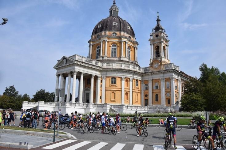 Granfondo Internazionale Torino