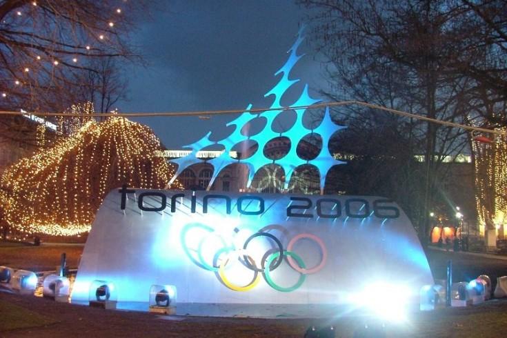 Staffetta Celebrativa Torino 2006