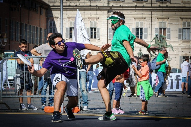 On The Road - Street Sports Festival