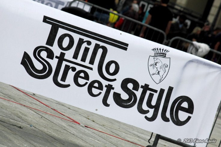 Torino Street Style