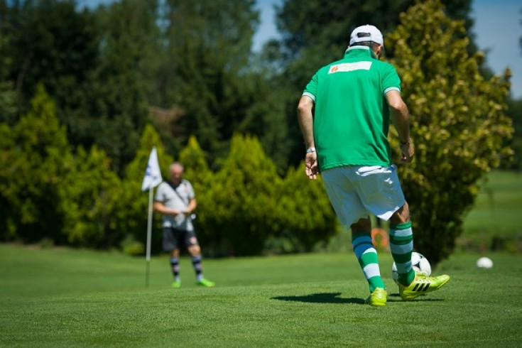 Open d'Italia di Footgolf