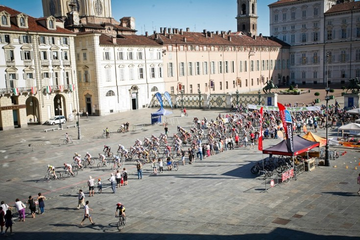 Bike Days e Torino Vertical Bike 2015