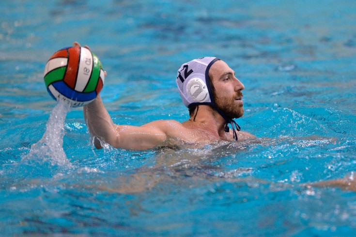 Serie A2: Reale Mutua Torino 81 Iren - Vela Nuoto Ancona
