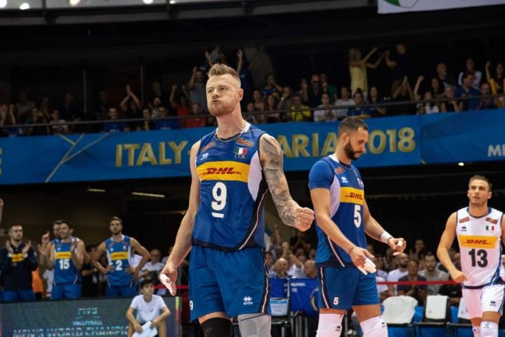 Campionati Mondiali - fase finale
