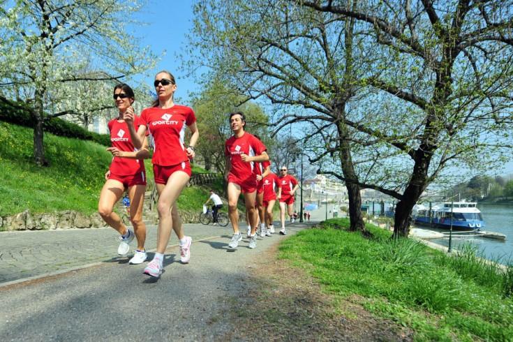 Maratona Reale - 3^ tappa
