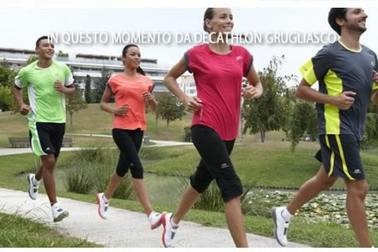 2° Decathlon Run Torino