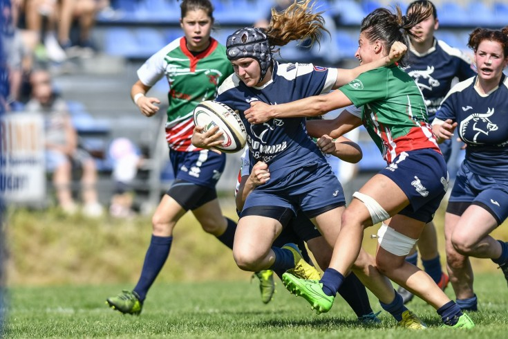 Serie A: Itinera CUS Ad Maiora Rugby 1951 - Chicken CUS Pavia