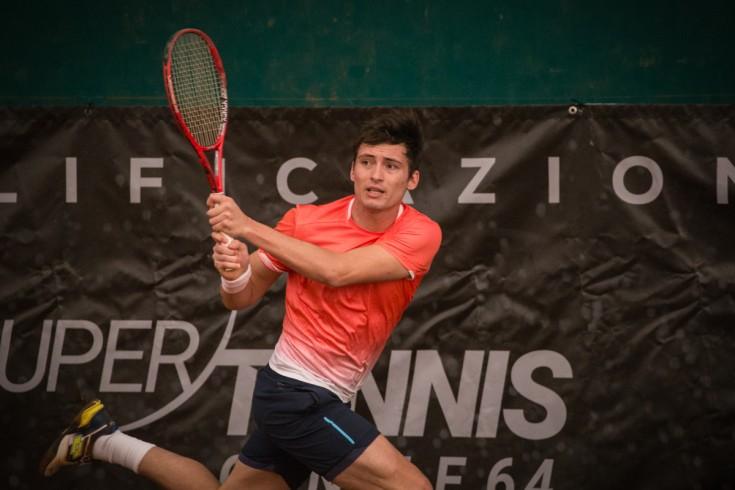 """M25 ITF - Memorial """"Francesco Molino"""""""
