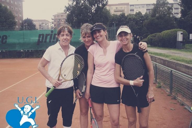 Torneo di Tennis UGI