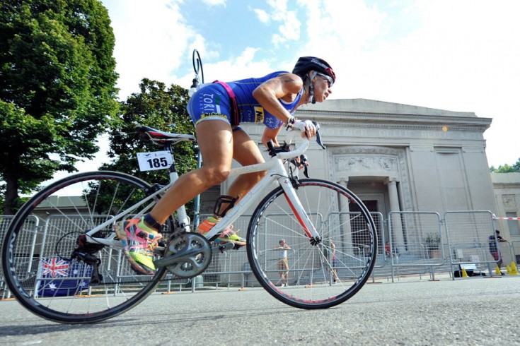 Triathlon Sprint di Pianezza