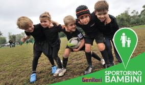 Lo sport per bambini a Torino