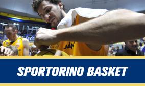 Tutte le notizie, foto e video sul basket a Torino