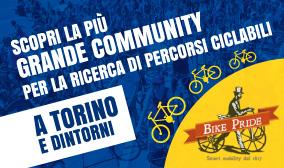 SporTorino Bici - Cerca le piste e i percorsi ciclabili a Torino