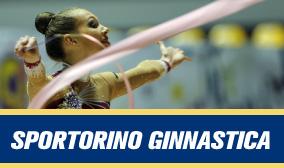 Tutte le notizie, foto e video sulla ginnastica a Torino