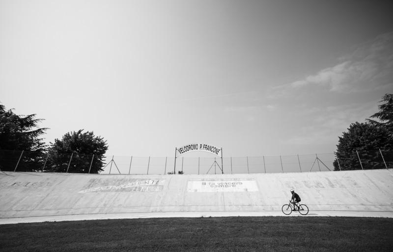A Testa Bassa - 1° Criterium per Bici d'Epoca