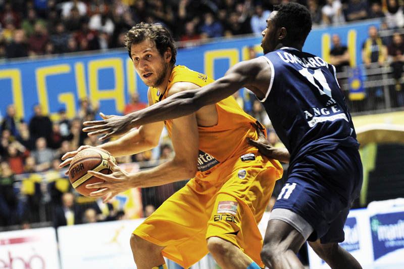 PMS Manital Torino vs Angelico Biella