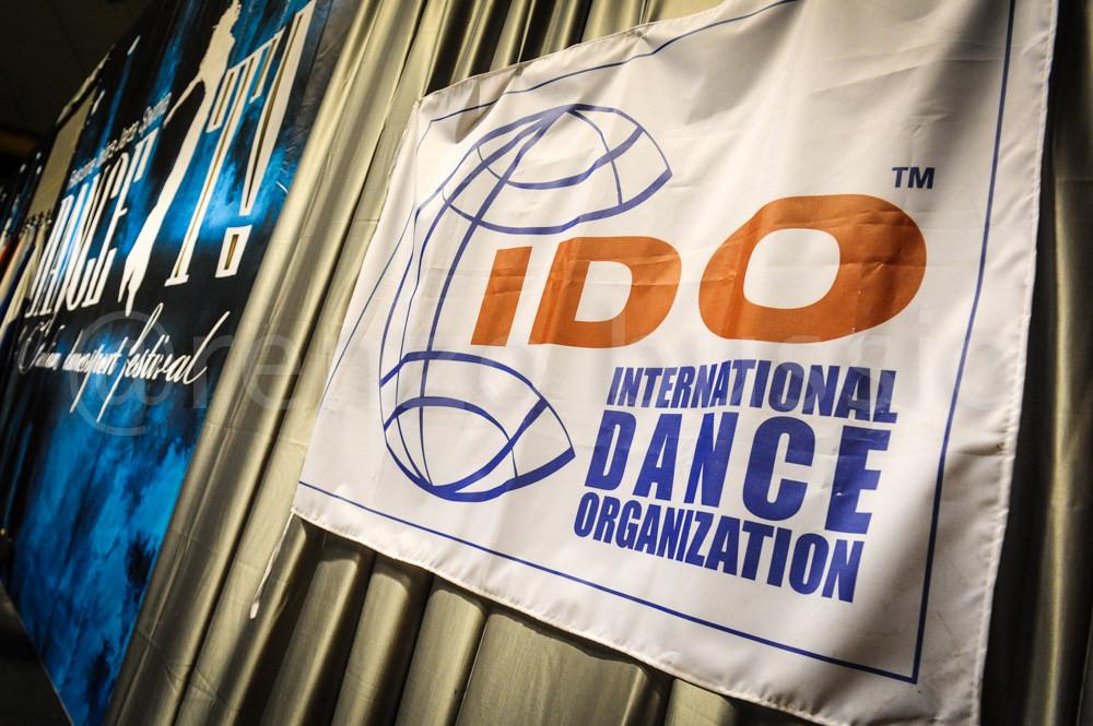WORLD CHAMPIONSHIP DISCO DANCE _TURIN 2014