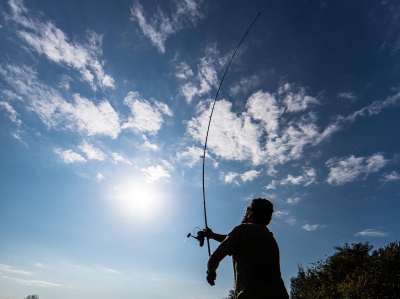 Pesca Sportiva - Carpfishing