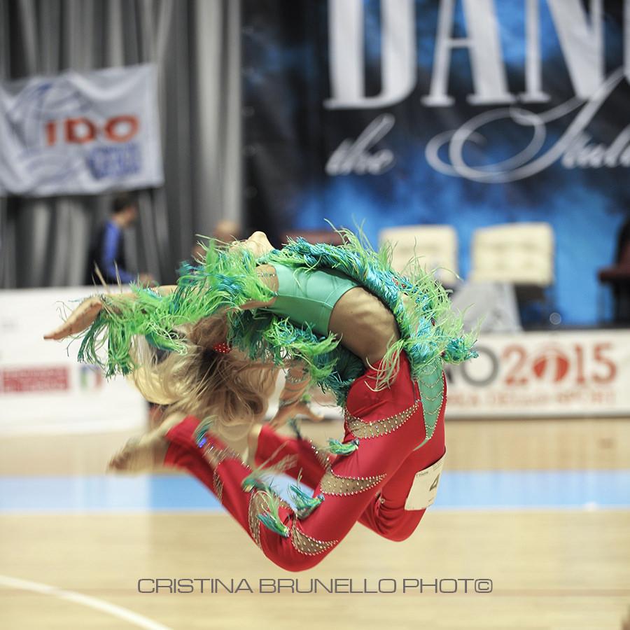 nuovo Mondiali di Disco Dance e Disco Freestyle