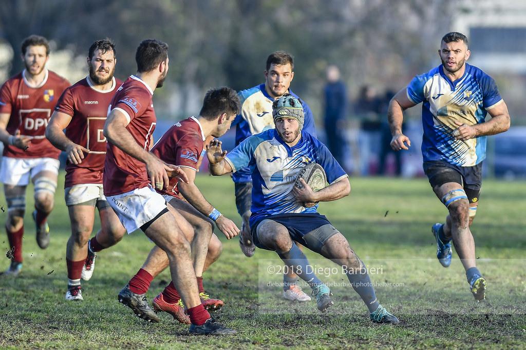 Ad Maiora vs VII Rugby Torino