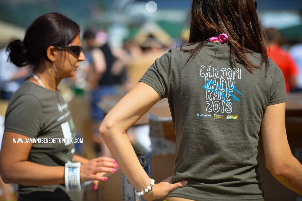Carton Rapid Race 2013 - CESANA (TO)
