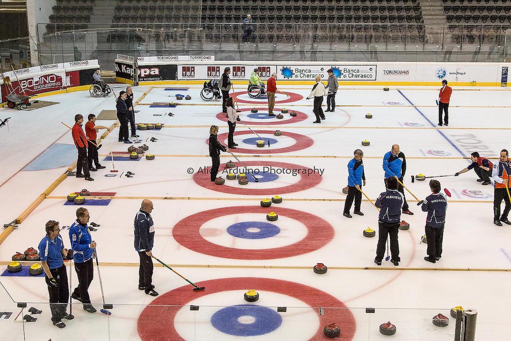 3° International Torino Curling Cup