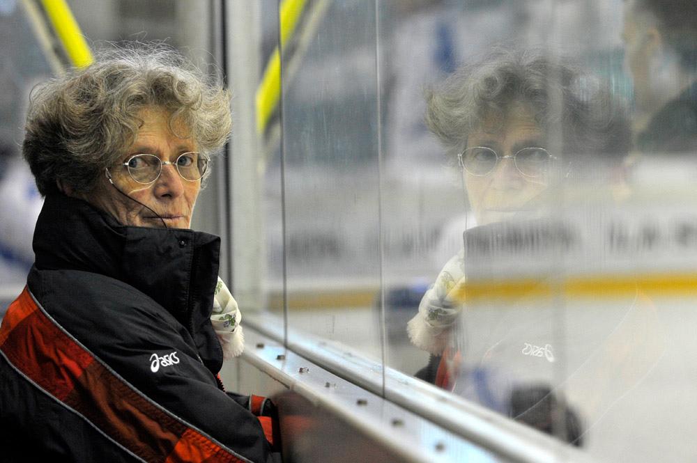Quadrangolare Sledge Hockey