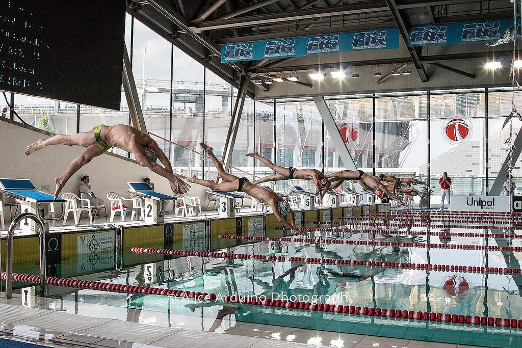 Campionati Assoluti di Nuoto per Salvamento