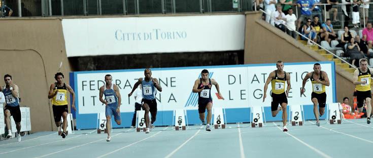 Campionati italiani atletica leggera 2011, Foto Massimo Pinca