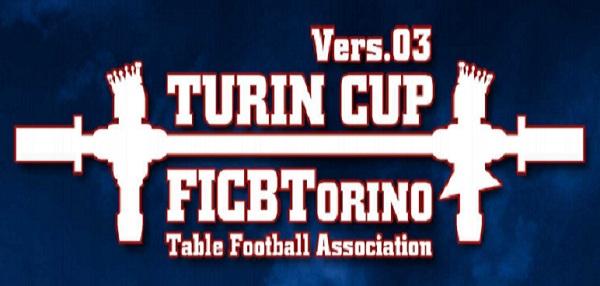 Turin Cup Vers03 Calcio Balilla