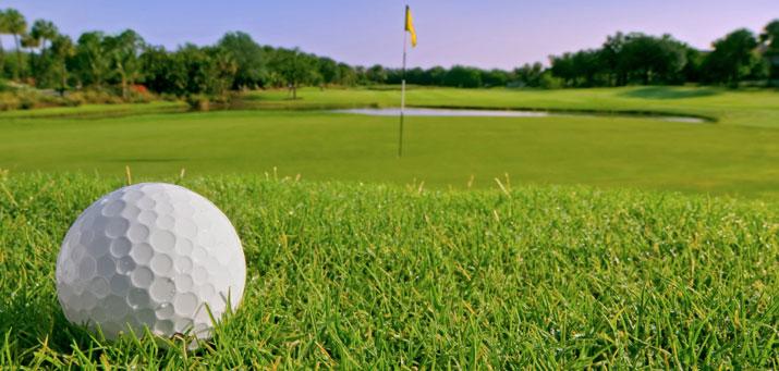 Golf, Wales Open