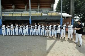 Juve 98 baseball - Foto di Massimo Pinca