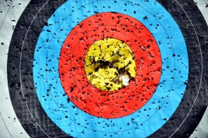 Para World Archery: DAY2