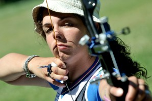 Para World Archery: DAY4