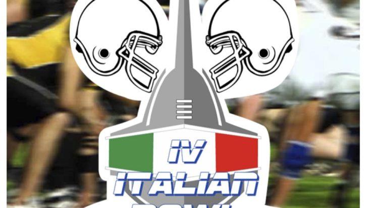 Italian Bowl 3 luglio 2011