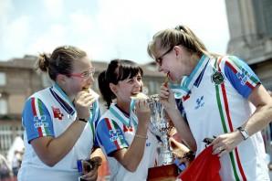 Mondiali di Tiro con l'Arco: Oro e Bronzo all'Italia